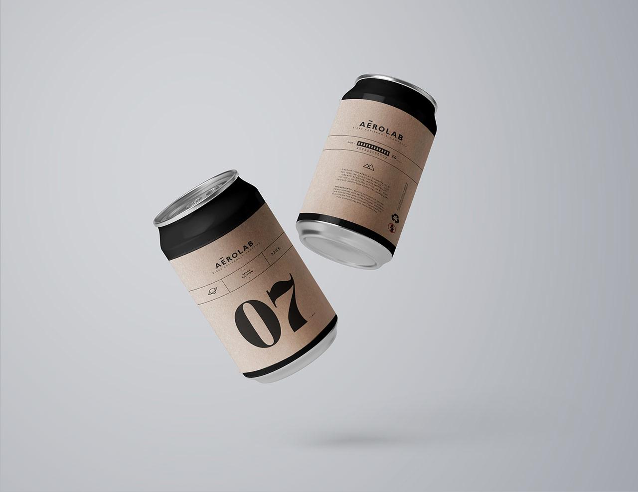 Projet Branding - © Orianne Kautzmann, Jérémie gauthier