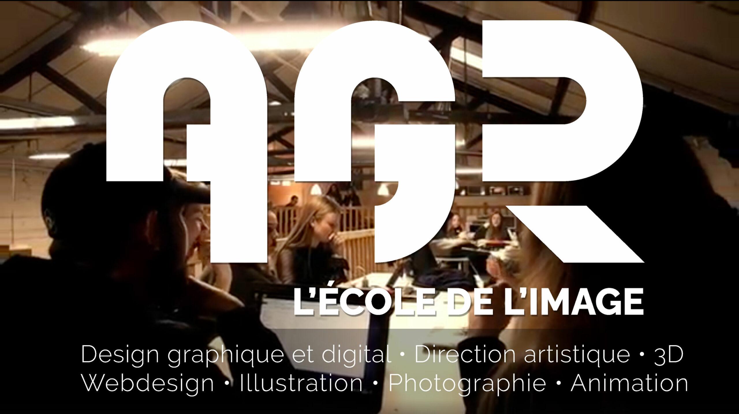 AGR, l'École de l'Image